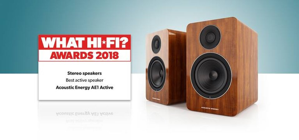 ae1 active what hifi