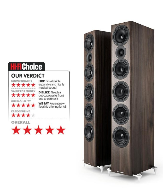 AE520 hifi choice 2