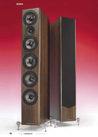 ae520hifi world