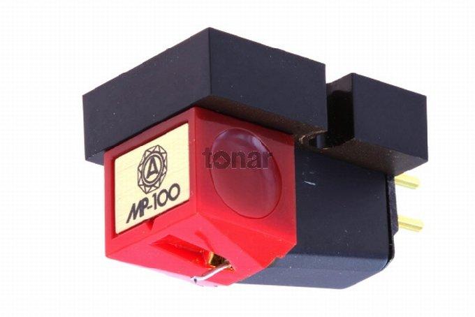 MP 100